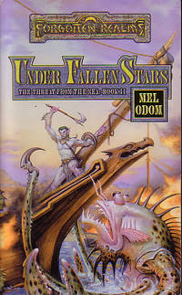 Under Fallen Stars: The Threat from the Sea: Book II: Forgotten Realms