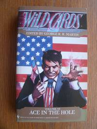 image of Wild Cards: Ace in the Hole Volume VI
