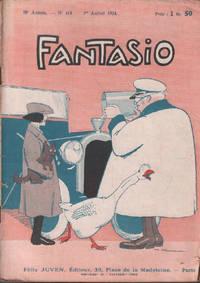 Fantasio   magazine gai n° 418