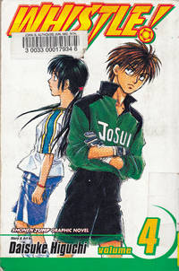 image of Whistle!, Volume 4