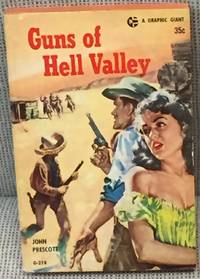image of Guns of Hell Valley