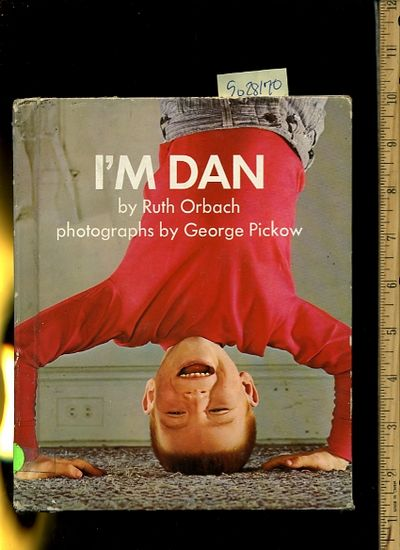I'm Dan [Pictorial Children's Reader, Learning to Read ...