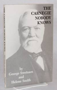 The Carnegie Nobody Knows