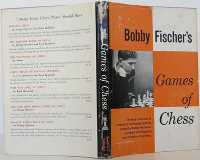 Simon and Schuster, 1959. 1st Edition. Hardcover. Fine/Near Fine. A fine first edition in a near fin...