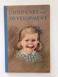 Child Care and Development  The Home Economics Series