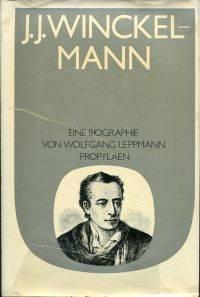 J. J. Winckelmann.