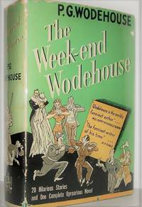 The Weekend-Wodehouse