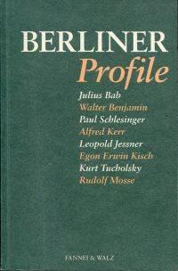 Berliner Profile.