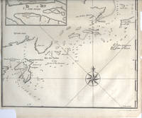 A Chart of the entrance into Kanton from the Sea.  Humbly Inscribed to the Rt. Honourable Lord Vere Beauclerk