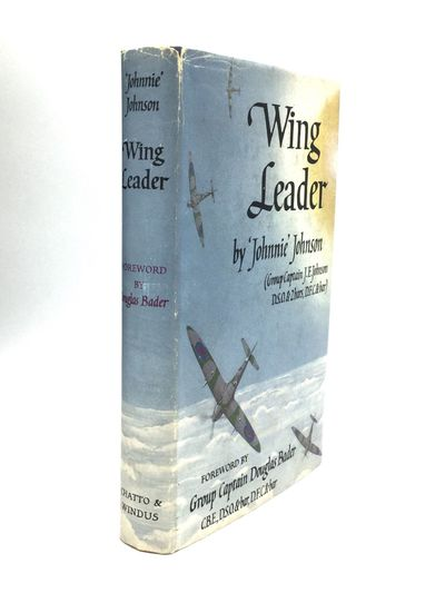 London: Chatto and Windus, 1956. First Edition. Hardcover. Very good/Very good. Inscribed by a Johnn...