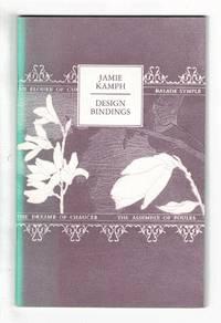 Jamie Kamph: 50 design bindings 19754-1986