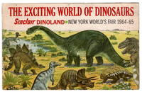The Exciting World of Dinosaurs: New York World's Fair 1964-65