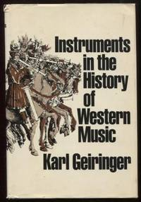 INSTRUMENTS IN THE HISTORY OF WESTERN MUSIC.