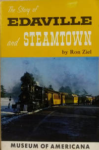 The Story of Edaville and Steamtown