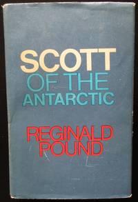 image of Scott of the Antartic