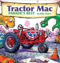 Tractor Mac Parade's Best
