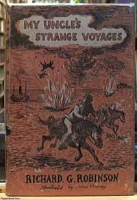 My Uncle's Strange Voyages