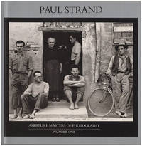 Paul Strand (Aperture Masters of Photography)