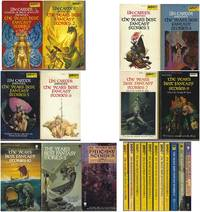 """""""THE YEAR'S BEST FANTASY STORIES"""" SERIES 11 VOLUMES: # 1, 2, 3, 4, 5, 6, 7, 9, 10, 11, 14"""