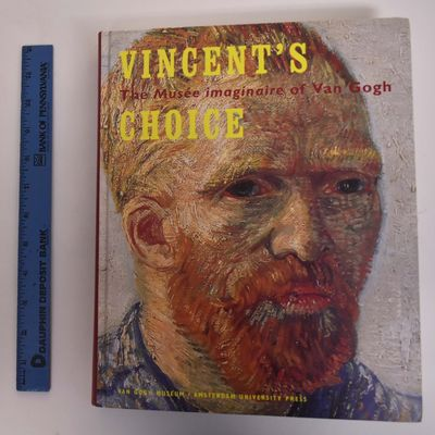 Amsterdam: Van Gogh Museum, 2003. Hardcover. VG+. Color illustrated boards, 319 pp, profusely illust...