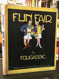 Fun Fair : A Book of Collected Drawings