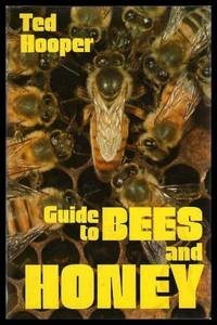 image of GUIDE TO BEES AND HONEY