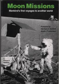image of Moon Missions  Mankind's First Voyages to Another World