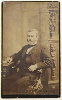 Large Albumen Photograph