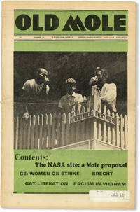 image of Old Mole - No.30 (January 9-22, 1970)