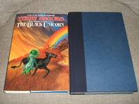 image of The Black Unicorn A Magic Kingdom of Landover Novel