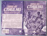 SONG OF CTHULHU: Tales of the Spheres Beyond Sound