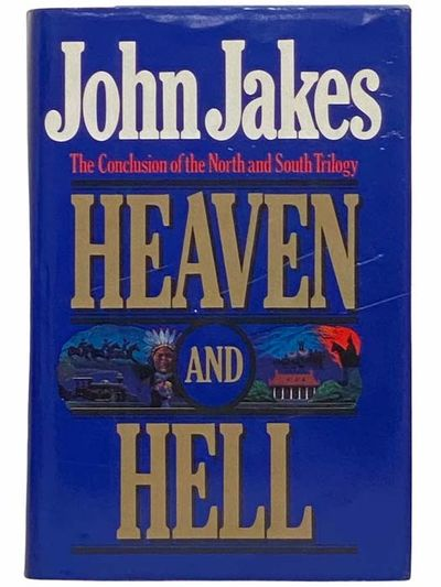 New York: Harcourt Brace Jovanovich, 1987. First Edition. Hard Cover. Good/Good. First edition. Ink ...