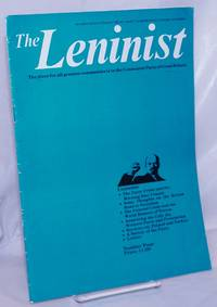image of The Leninist, 1983, No. 4, Apr Communist Theoretical Journal