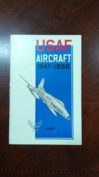 USAF: Aircraft 1947-1956