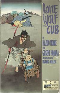 Lone Wolf and Cub 7