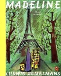 Madeline (edicion en espanol) by Ludwig Bemelmans - Paperback - 1996-09-03 - from Books Express (SKU: 014055761X)
