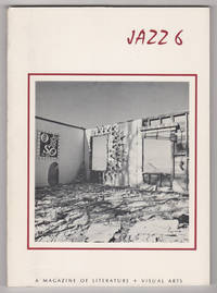 Jazz 6 (1980) - includes memorial section for Wallace Berman