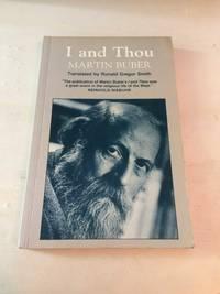 image of I and Thou