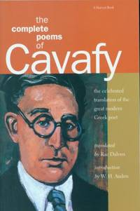 The Complete Poems of Cavafy : Expanded Edition