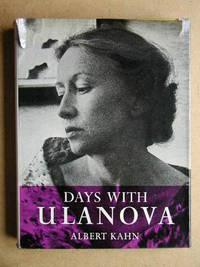 Days With Ulanova.