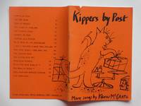 image of Kippers by post: more songs