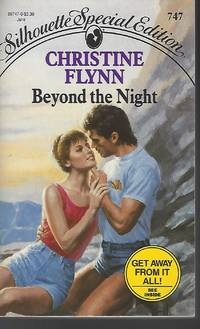 Beyond The Night (Silhouette Special Edition) by  Christine Flynn - Paperback - 1992-05-01 - from Vada's Book Store (SKU: 1811140004)