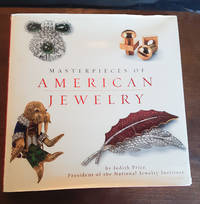 image of Masterpieces Of American Jewelry