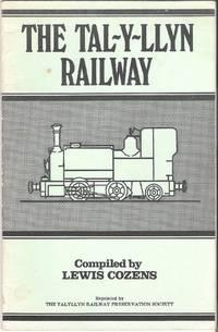 The Tal-y-llyn Railway