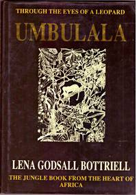 image of UMBULALA. Through the Eyes of a Leopard