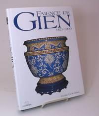 Faience de Gien, 1821-1900