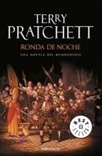 image of Ronda de noche / Night Watch (Spanish Edition)