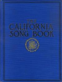 The California Song Book; 4th Edition
