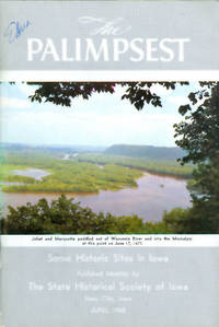 image of The Palimpsest - Volume 41 Number 6 - June 1960