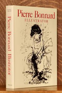 PIERRE BONNARD ILLUSTRATOR - A CATALOGUE RAISONNE